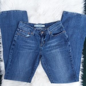 Joe's Jeans medium wash boot cut size 26